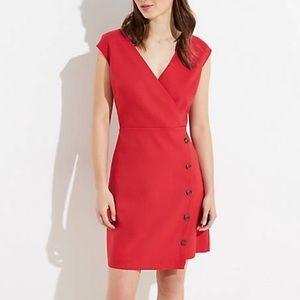 LOFT NWT dress